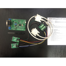 Repeater board V3F4 with Cable , MMDVM