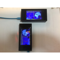 MMDVM LCD_SPOT