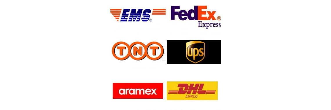 Shipping DHL/Postal/EMS Channel