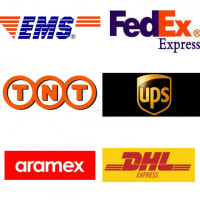 Shipping DHL/Postal/EMS Channel