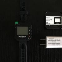 Wrist Watch Page