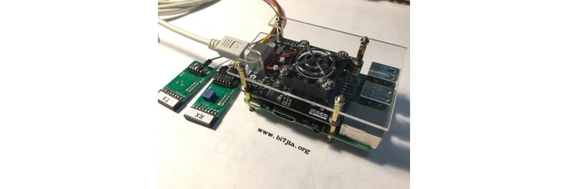Repeater Model_D: 3Bplug_RPT_FAN