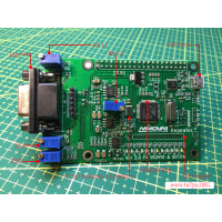 Repeater  board V3F4 with Cable